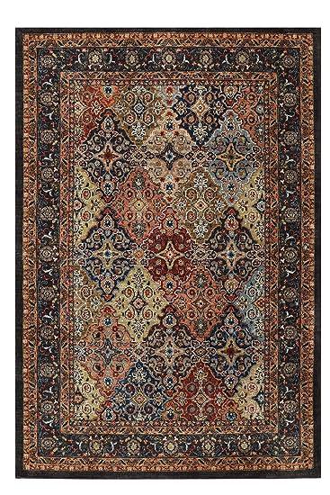 Multicolor Carpet Taraba Home Review