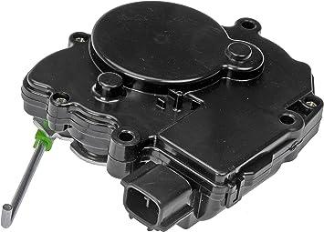 For Toyota Sienna Door Lock Actuator Motor Right DORMAN OE SOLUTIONS 746-849