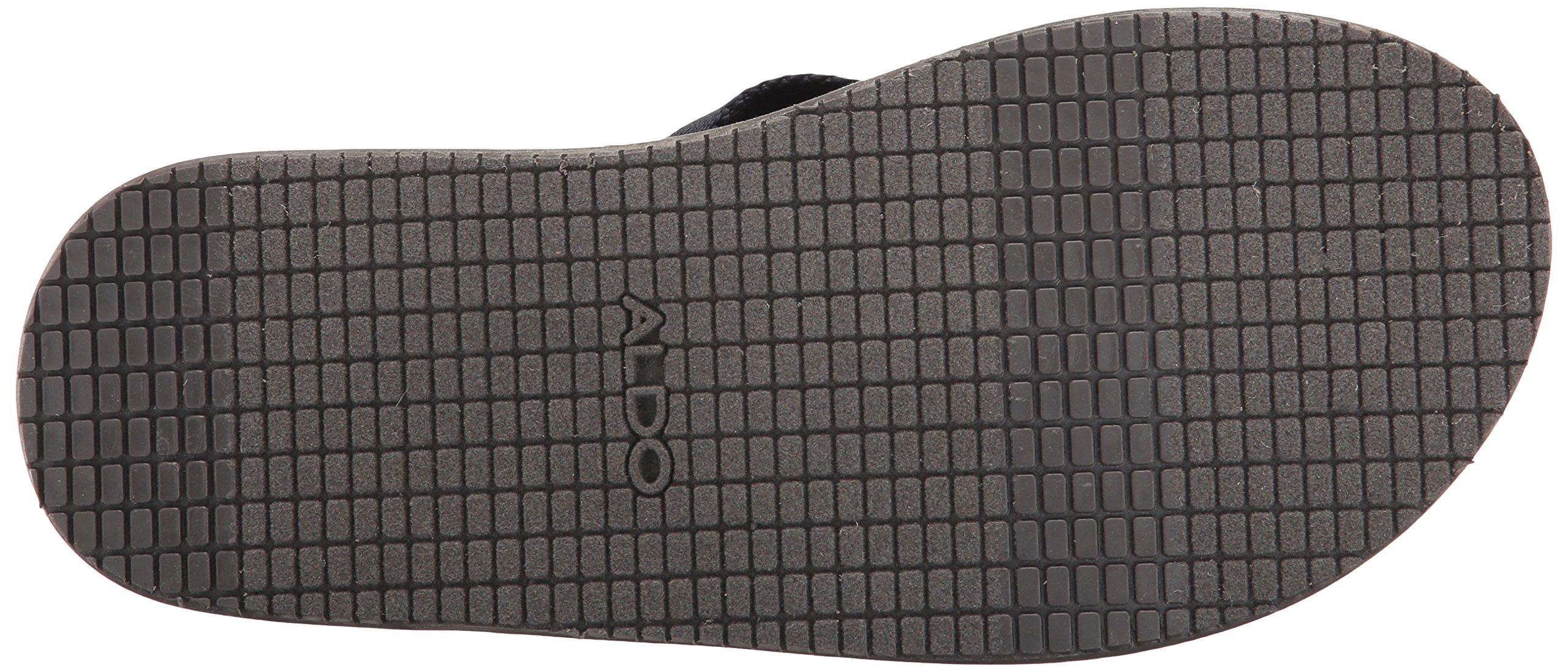 ALDO Men's Bortnick Flip Flop, Navy, 10.5 D US by ALDO (Image #3)