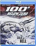 100 Below Zero [Blu-ray]