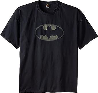 5XL T-Shirt Con Licencia Oficial Batman-esta es la forma en que rollo Grande /& Alto 3XL 4XL