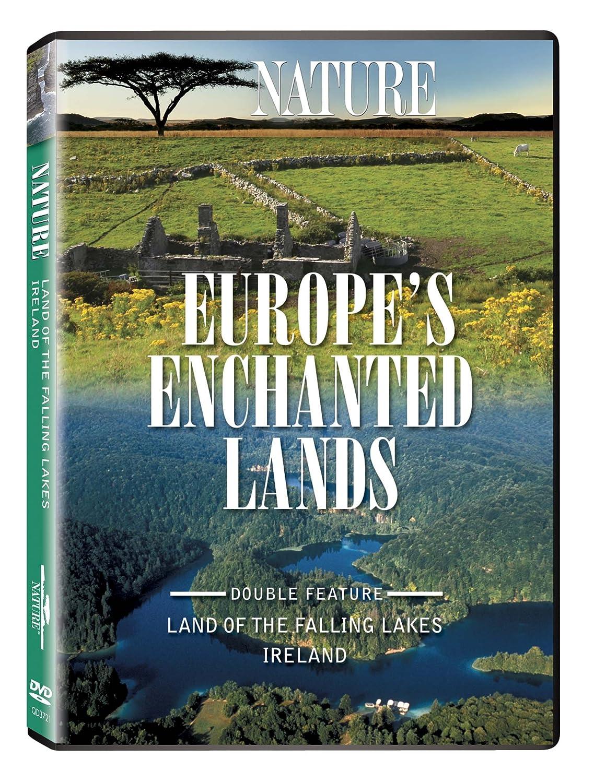 Nature: Europe's Enchanted Lands: Land of the Falling Lakes / Ireland