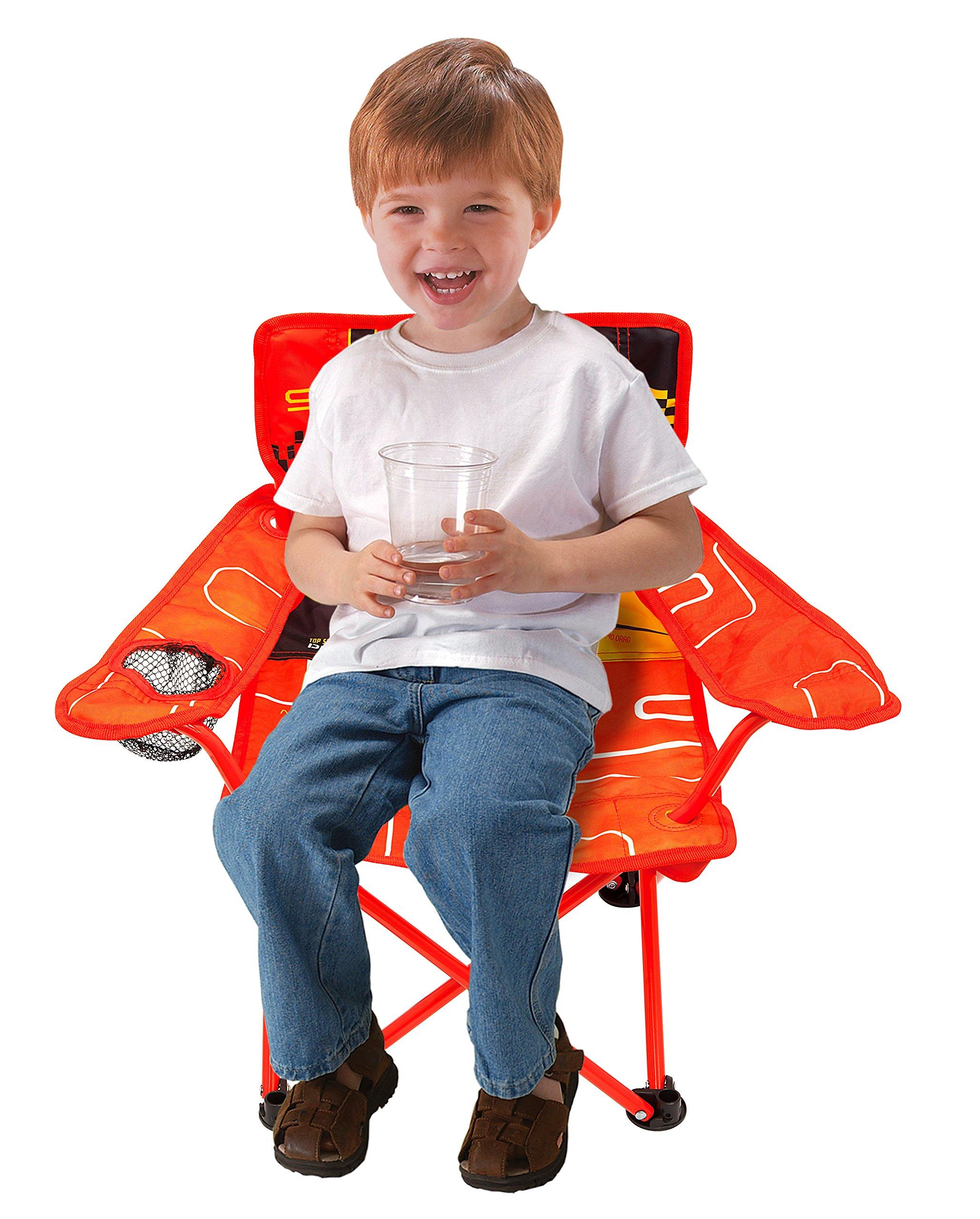 Disney Cars 3 Fold N Go Chair