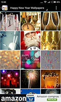 amazoncom happy new year wallpapers appstore for android