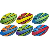 Coop Hydro Rookie Mini Football - Colors May Vary