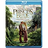 PRINCESS BRIDE, THE: 25 ANN (BIL/BD) [Blu-ray] (Bilingual)