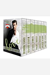 Love Never Stops: Winning At Love-2 Kindle Edition