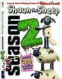 Shaun the Sheep: Season 2 [DVD] [Import]