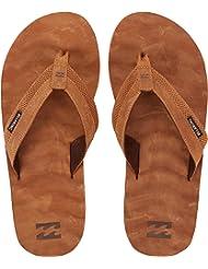 Billabong Men's Dunes Leather Sandals