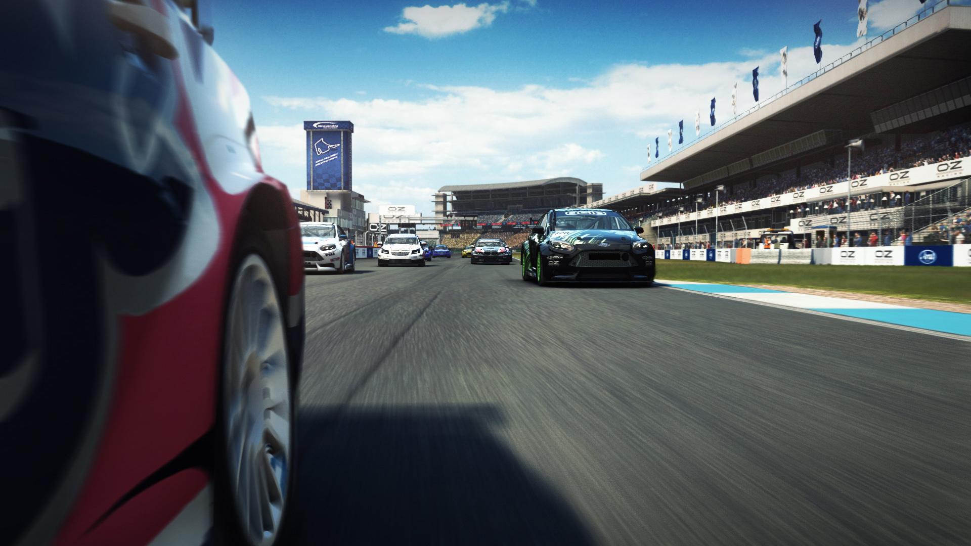 grid autosport mac torrent download