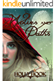 Wolves and Paths (A Twisted Fairy Tale #2)