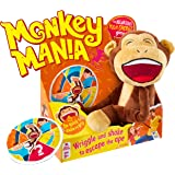 Monkey Mania - Fun Family Ape Game