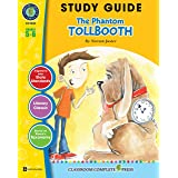 Study Guide - The Phantom Tollbooth Gr. 5-6