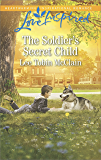The Soldier's Secret Child (Rescue River)