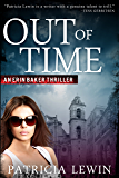 Out Of Time (An Erin Baker Thriller Book 2)