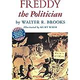 Freddy the Politician (Freddy the Pig)