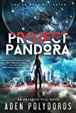 Project Pandora (Assassin Fall Book 1)