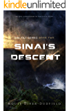 Sinai's Descent (The Tilt Series Book 2)