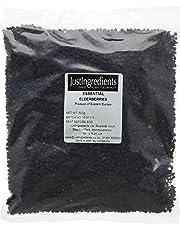 JustIngredients Essentials Elderberries 500 g