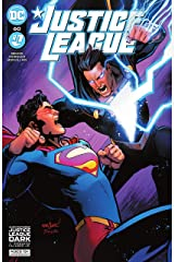 Justice League (2018-) #60 Kindle Edition