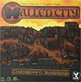 Walled City Game