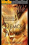 Demon Within: A Fallen Angel Fantasy Romance (Fallen Angels Series Book 1)