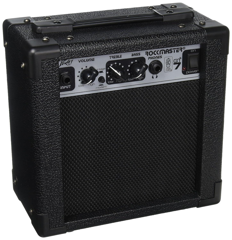 Peavey GT7 7 Watt Guitar Amp 566700