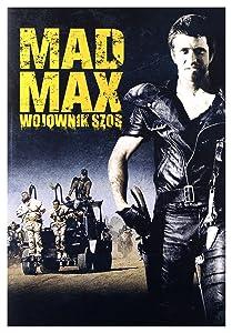 Mad Max 2: The Road Warrior [DVD] (English audio. English subtitles)