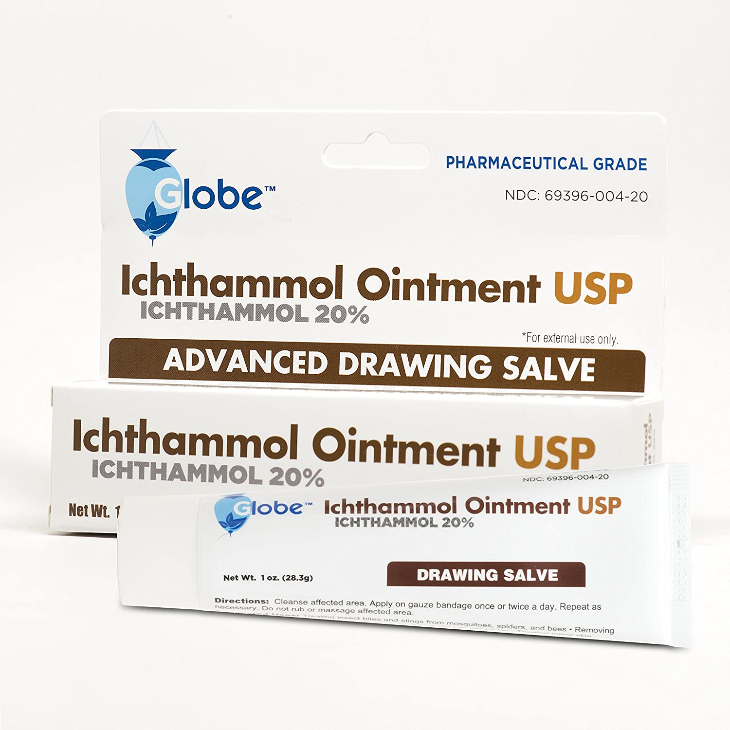 Ichthyol ointment: indications and features of use 27