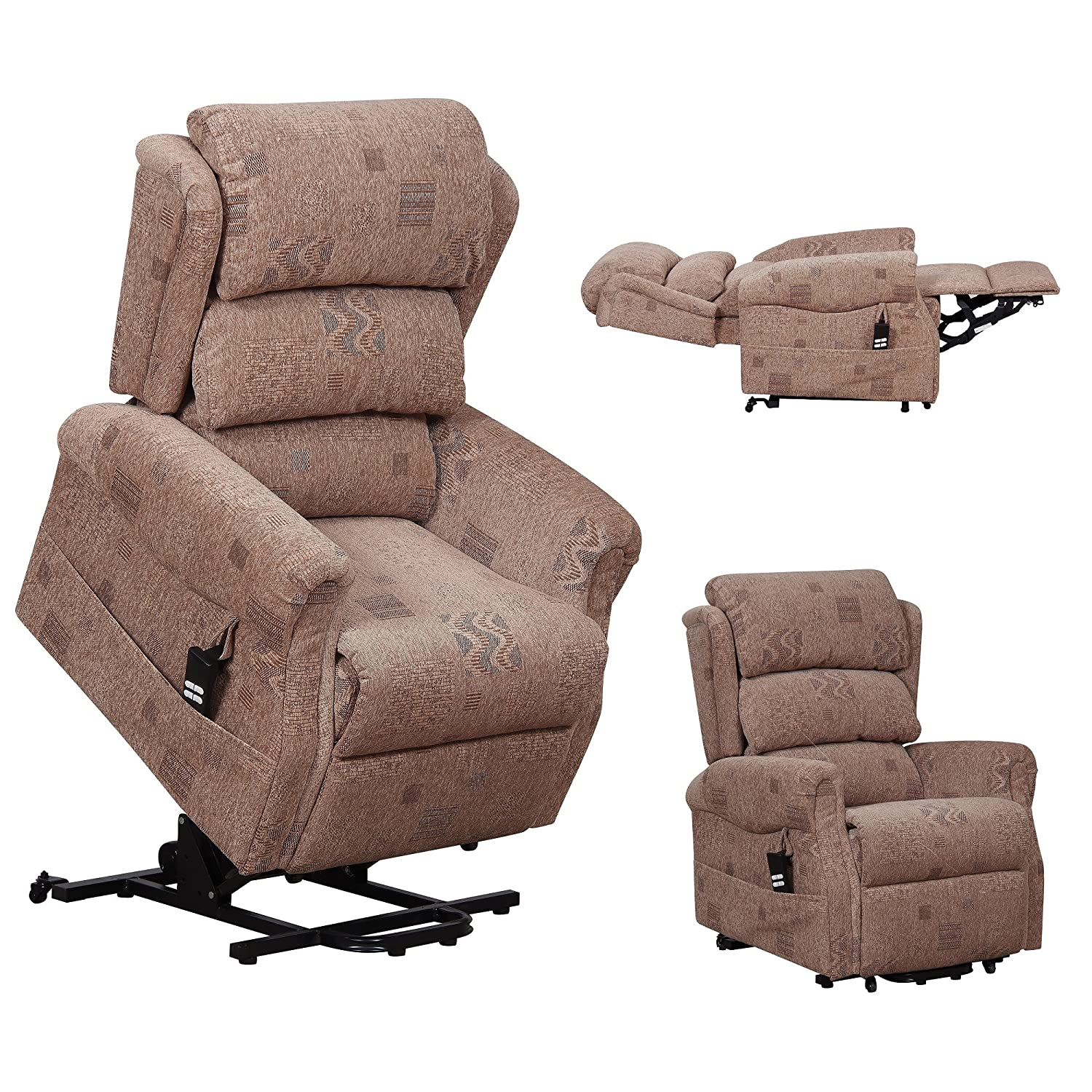 lift restwell chairs recliner healthcareaids pay chair floral does sasha for medicare riser