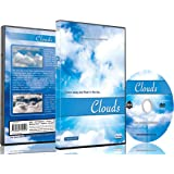 Clouds DVD - Relaxing Scenes of Clouds for Sleep Aid , Insomnia and Relaxation