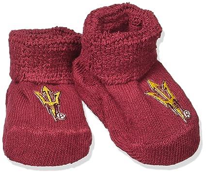 One Size Royal Two Feet Ahead NCAA Florida Gators Infant Gift Box Booties