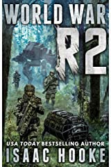 World War R 2: A Tale of the Robot Apocalypse Kindle Edition