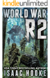 World War R 2: A Tale of the Robot Apocalypse
