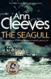 The Seagull (Vera Stanhope Book 8) (English Edition)