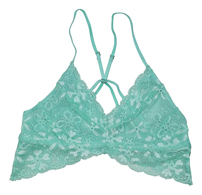 3fc2c22786a5a Honeydew Intimates Rosie Bralette Bra at Amazon Women's Clothing store: