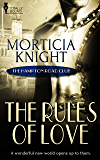 The Rules of Love (The Hampton Road Club Book 2)