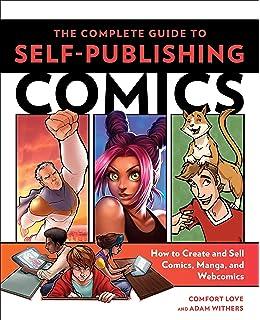 The Webcomics Handbook: Brad Guigar: 9780981520964: Amazon