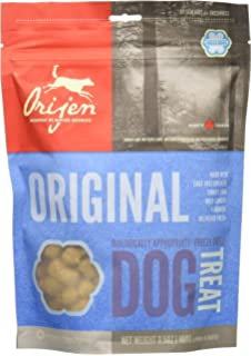 Orijen Freeze-Dried Original Treats - 3.5 oz