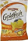 Pepperidge Farm Gold Fish 43 g (Pack of 12)