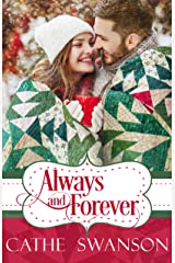 Always and Forever (The Glory Quilts) Kindle Edition