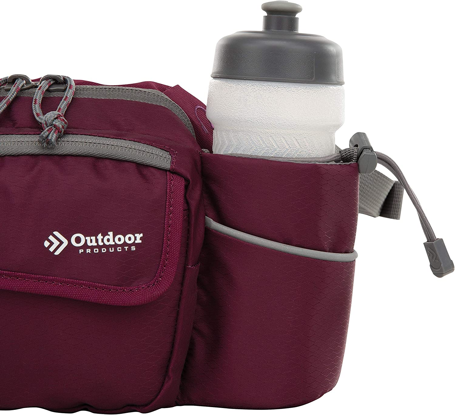 Outdoor Products Temescal Walking Pack Purple Potion