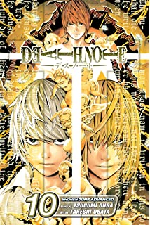Death Note, Vol. 8: Tsugumi Ohba, Takeshi Obata ...
