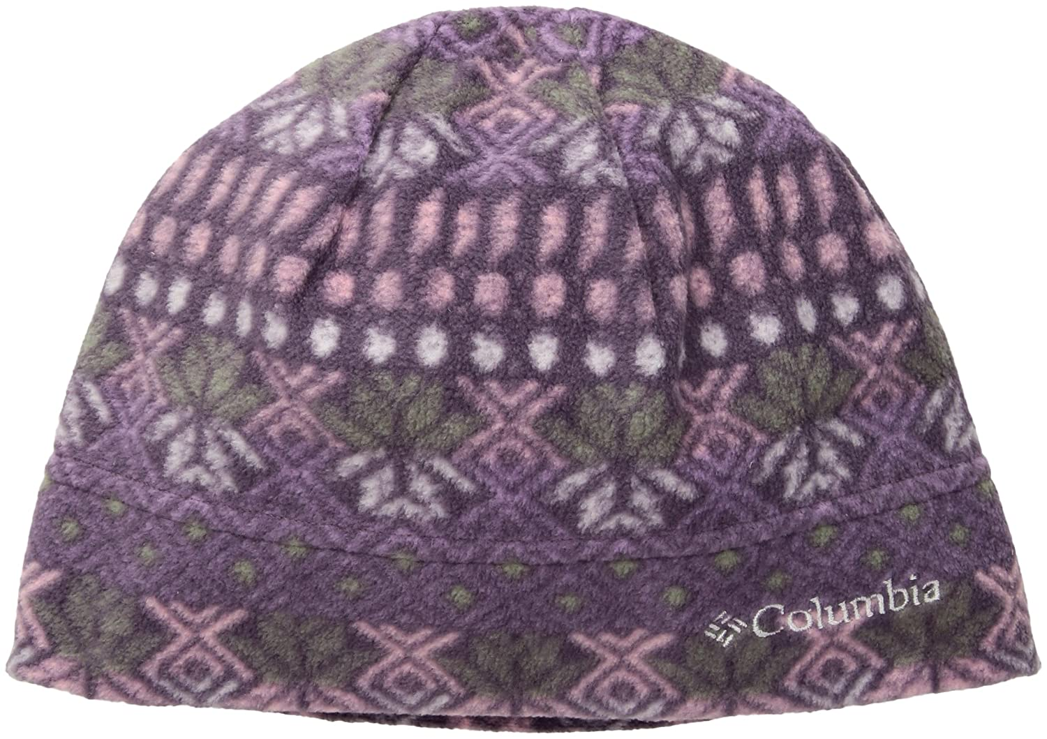 Columbia Big Boys' Youth Glacial Fleece Hat 1621001