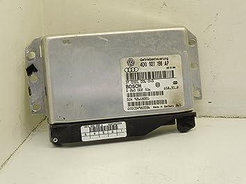 Audi A8 D2 PF 5 Speed Gearbox Transmission Controller ECU
