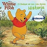 Winnie the Pooh. Gírame: El bosque de los cien acres. Historia (Disney. Winnie the Pooh)