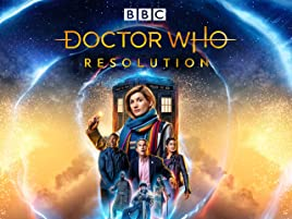 Dr Who Christmas Special 2019.Watch Doctor Who Resolution Prime Video