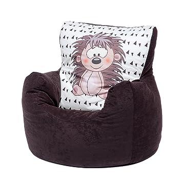 Groovy Loft25 Toddler Animal Print Soft Plush Bean Bag Chair Creativecarmelina Interior Chair Design Creativecarmelinacom