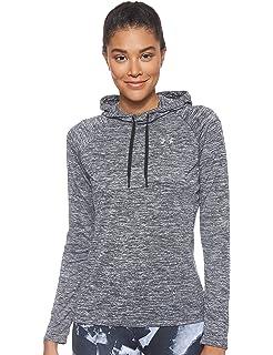 Sweatshirts Fitness Sweatshirt Tech Ls Hoody Twist Under Armour Damen Fitness