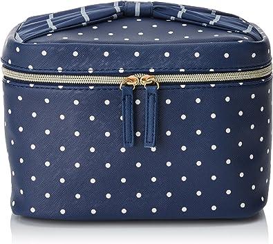 womensecret MU2-BASIC Bow VTY, Bolsa para lencería para Mujer, Azul (BLUES), 10.5 EU: Amazon.es: Zapatos y complementos